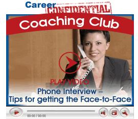Phone Interviews