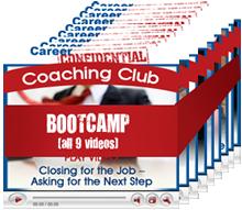 Coaching Club BootCamp
