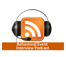Behavioral Interview Podcast