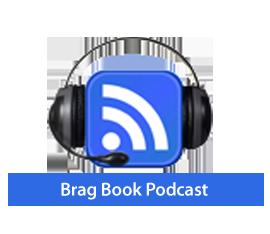 Brag Book Podcast