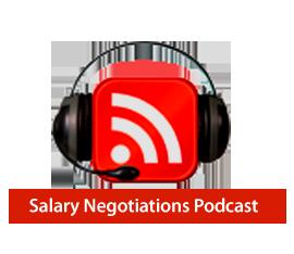 Salary Negotiations Podcast