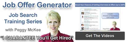 Job search training guarnateed to get you hired